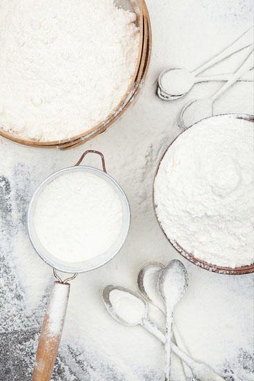 La harina: todo lo que debes saber